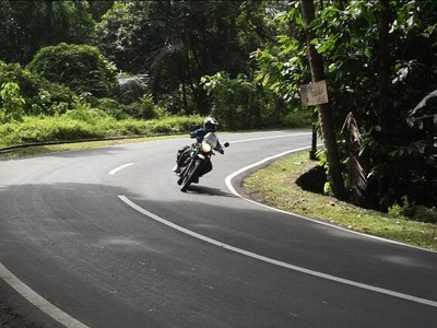 Wisata Naik Motor dari Jakarta-Bali? Ini 15 Tipsnya