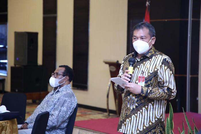 Tunjuk Plh Gubernur, Kemendagri Ingin Pelayanan Publik di Papua Lancar