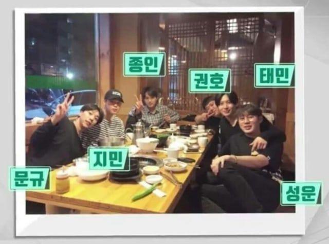 5 Squad Artis Korea Terpopuler, 97 Line hingga Wooga Squad!