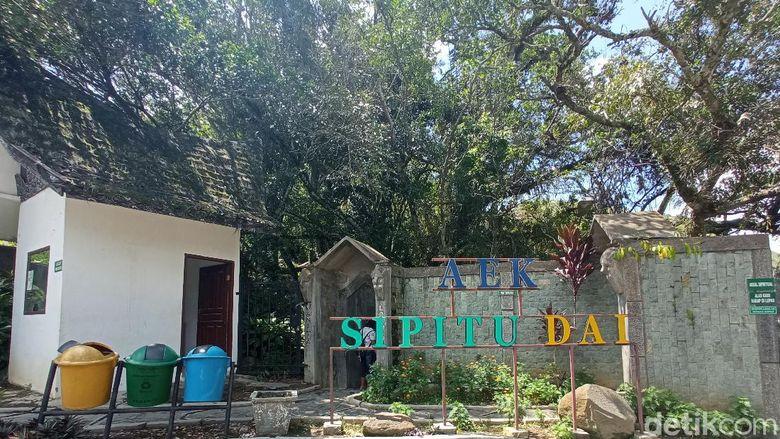 Aek Sipitu Dai