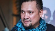 Keluarga Kehilangan Aria Baron, Gitaris yang Cinta Banget Indonesia