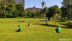 PPKM Diperpanjang, Objek Wisata di Magelang Tutup Sampai 2 Agustus