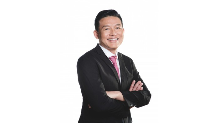 Dato Dr. Chang Kian Meng di Sunway Medical Centre. Dok. Sunway Medical Centre
