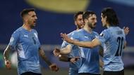Uruguay Vs Paraguay: La Celeste Menang 1-0, Jadi Runner Up Grup A