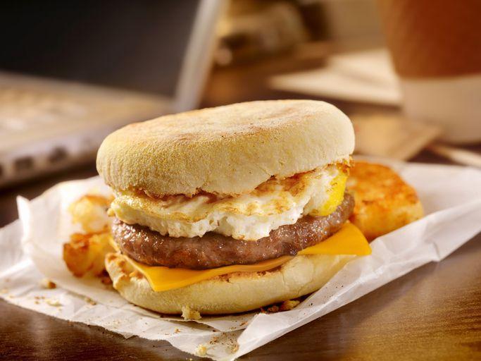 Fast Food yang Harus Dihindari Saat Diet