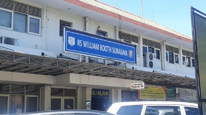 IGD RS William Booth Lockdown