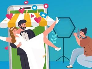 Tips Gelar Intimate Wedding Saat Pandemi