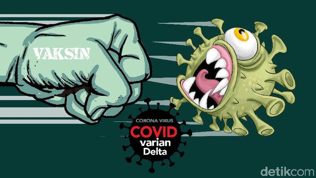 Satgas Sebut Masih Ada Warga Sukabumi yang Percaya Hoaks soal Corona