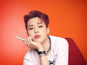Jimin BTS Pakai Rok untuk Promosi CD Butter, Tuai Pujian dari ARMY