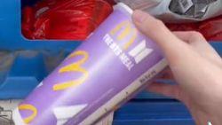 Netizen Ini Sindir Penjual Kemasan BTS Meal, Minta Agar Dibuang Saja