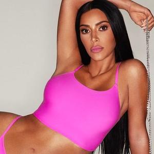 Makin Eksis, Brand Kim Kardashian Jadi Baju Dalam Resmi Tim AS di Olimpiade