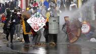 Kolombia Ricuh Imbas Gejolak Kenaikan Pajak