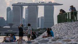 Singapura akan Stop Penghitungan Kasus COVID-19 dan Daftar Hotel Jakarta untuk Isoman