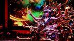 Aksi Pentas Sendratari Brahmana Keling di Bali