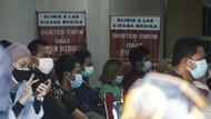 YLKI Minta Pemerintah Transparan dan Audit Harga Tes PCR!