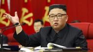 Kim Jong-Un Pecat Pejabat Senior Gegara Corona, RI di Ambang Bencana COVID