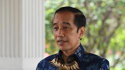 Seruan Jokowi agar Semua Pihak Bahu-membahu demi Kasus Corona Turun