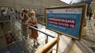 Rekor Lagi! Rusia Laporkan 34.303 Kasus Corona dalam Sehari