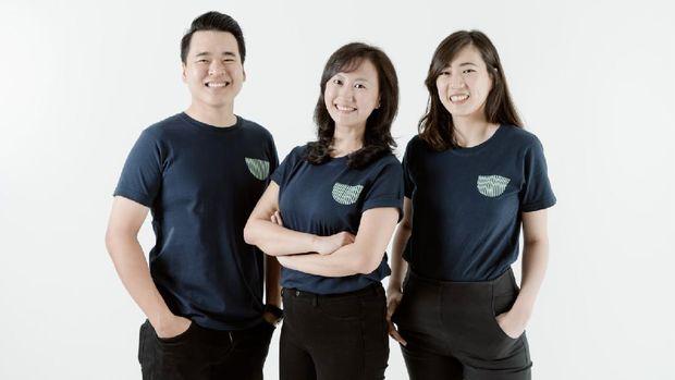 Startup perawatan gigi KLAR