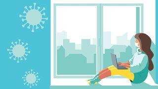 Cara Isolasi Mandiri di Rumah, Ini 15 Poinnya