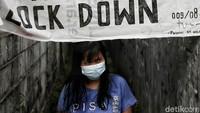Naik Lagi! Bertambah Jadi 195 Wilayah, Ini Daftar Zona Merah Terbaru di Indonesia
