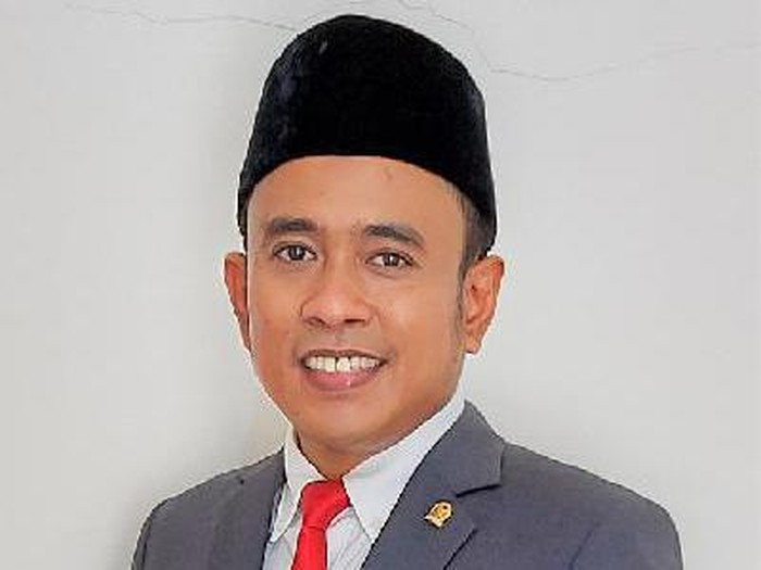 Anggota DPR RI dari Fraksi PKB Heru Widodo.