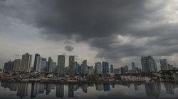 BMKG: Fenomena Sirkulasi Siklonik di Sejumlah Perairan Indonesia