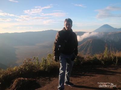 Foto: Gunung Bromo Memang Indah