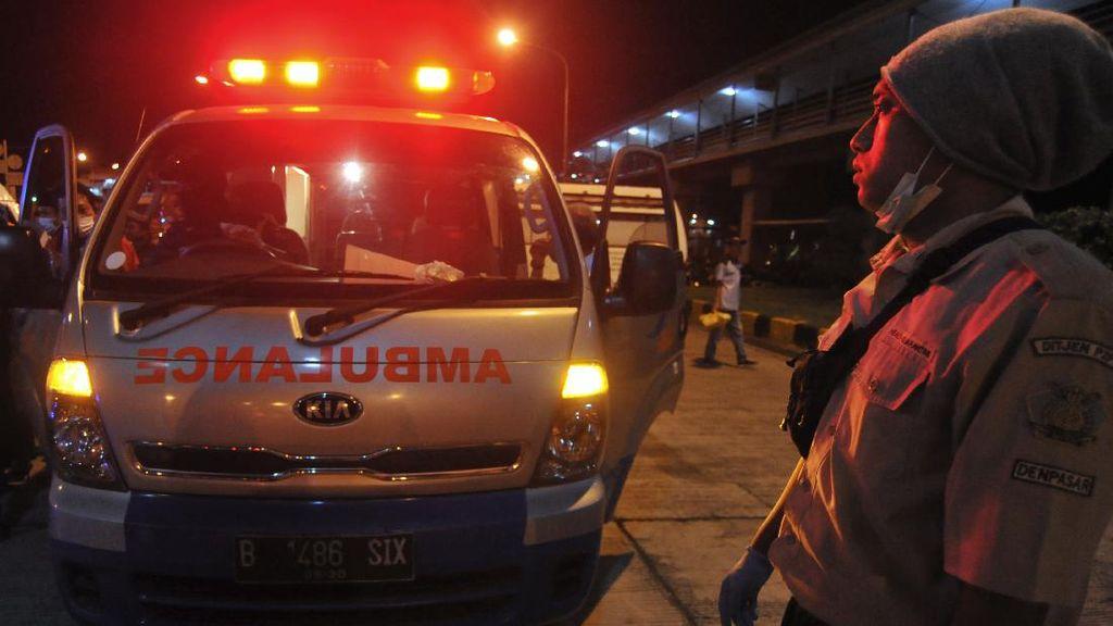 RSUD Makassar Keluhkan Penjemputan Jenazah COVID Lamban hingga Membusuk