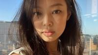 Jennie BLACKPINK Beri Dukungan yang Bikin Perenang Hwang Sun Woo Jadi Gemetar