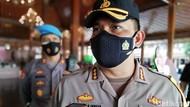 Polisi Siapkan 350 Personel Pengamanan Liga 2 di Stadion Manahan Solo
