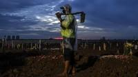 Kasus Kematian Corona RI Tertinggi se-ASEAN, Ini Daftarnya