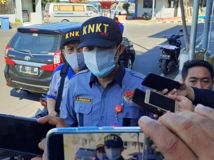 KNKT Investigasi Korban KMP Yunicee yang Tidak Masuk Manifes Kapal