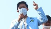 Kepentingan BEM SI Demo Saat Pandemi Dipertanyakan Faldo Maldini