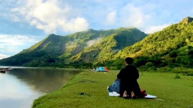 Lembah Salimbongan, Pinrang