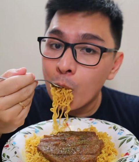 5 Mie Instan Bertopping Sultan, Steak hingga Foie Gras