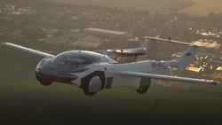 Disuntik Rp 7 T, Mobil Terbang Made in China Ini Siap Meluncur 2024