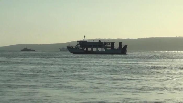 Pencarian Penumpang Hilang KMP Yunicee ke Difokuskan ke Selatan Gilimanuk