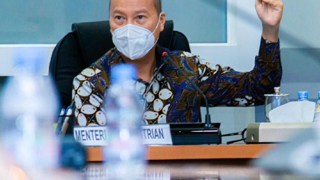 Pabrik Daur Ulang Plastik Terbesar RI Berdiri di Jawa Timur