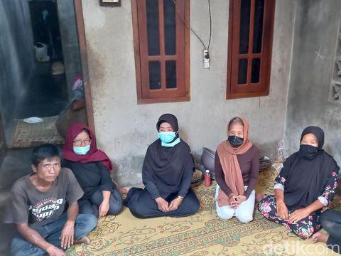Rumah duka mbah Payem atau Mbah Galak, penjual ronde legendaris Yogyakarta, Rabu (30/6/2021).