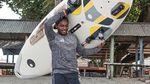 Semangat Atlet Layar Papua Berlatih di Tengah Lonjakan Corona