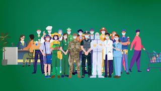 4 Aturan Aktivitas di Berbagai Sektor pada Masa PPKM Darurat