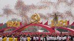 Kilas Balik 100 Tahun Partai Komunis China