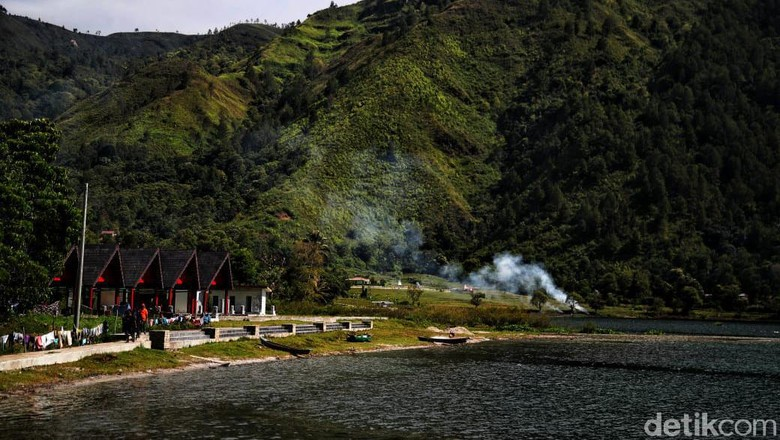 Desa Meat Toba-Inalum