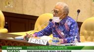 Polemik Jadwal Pemilu 2024, Legislator PAN Dorong Libatkan MA-MK