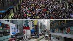 Hari Ini Dua Tahun yang Lalu di Hong Kong