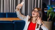 Studi: Filter Instagram Bikin Syok Lihat Muka Asli Kita