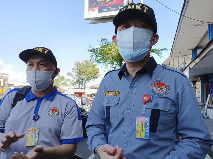 Investigator KNKT, Bambang Irawan