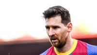 2 Opsi Messi yang Kabarnya Terancam Tak Main Sampai Januari