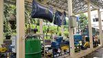 Mengintip Etalase Produk Teknologi Berbasis Green Campus